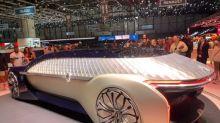 Chiuso a Ginevra un Salone auto record