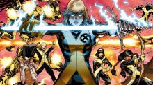 Who are The New Mutants? Introducing the new wave of the X-Men