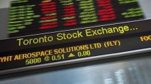 Trade optimism drives Toronto market to largest daily gain since mid-July