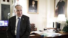 Friendly's sudden closures prompt Sen. Schumer's call for tougher warning laws