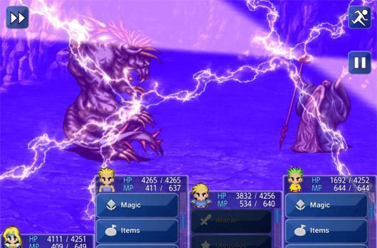 Final Fantasy 6 crashes at midpoint on Android, fix coming soon