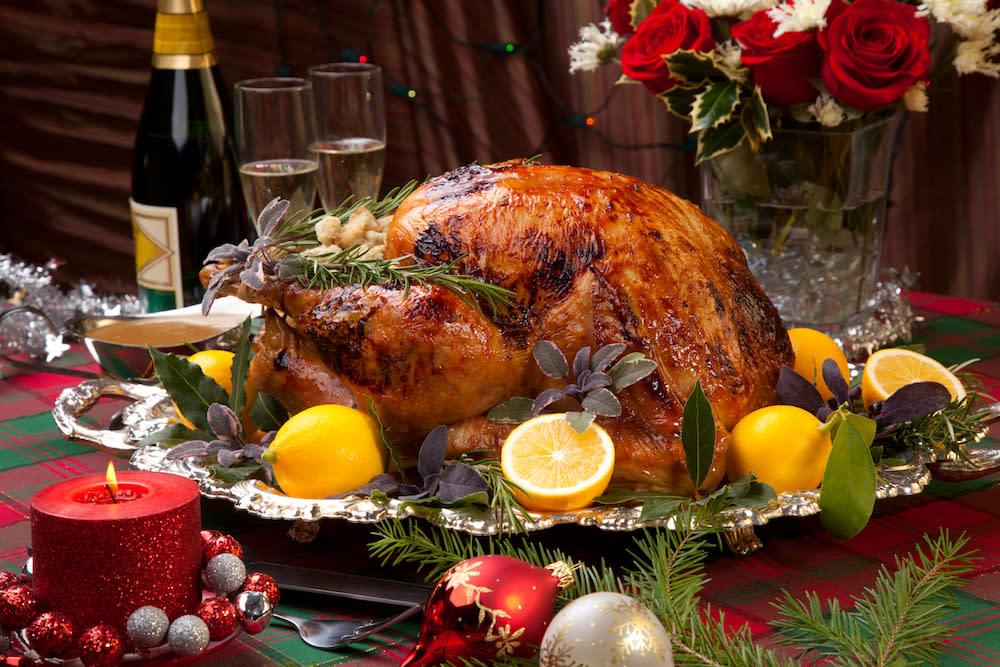 Gordon Ramsay Christmas Turkey.12 Ways To Jazz Up Your Turkey