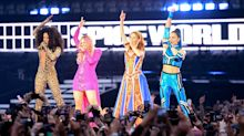 Is this the end of the Spice Girls reunion?