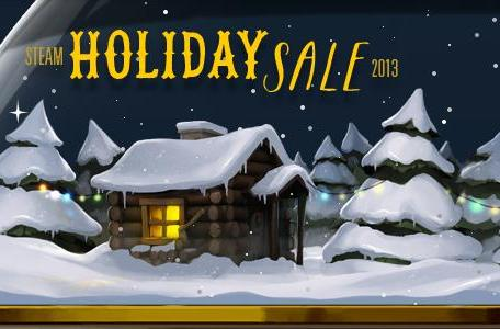 Pick up MMOs on the cheap in Steam's holiday sale