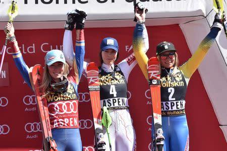 Alpine Skiing: 2017 Audi FIS World Cup Finals - Women's Slalom