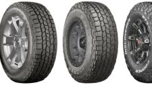 Cooper Tire Showcases New Discoverer AT3™ Lineup and Winter Tire Offerings at SEMA Show October 30-November 2