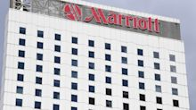 New Marriott CEO: 'We are seeing green shoots'