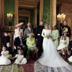 Prince Harry and Meghan Markle's official wedding photos are out — and they're stunning
