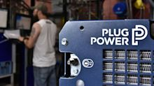 Plug Power raising $35 million in private placement
