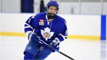 Canadiens roasted for drafting Logan Mailloux despite criminal charge