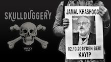 Khashoggi friend says journalist angered Saudi government with column during its 'charm campaign'