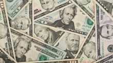 The strong dollar will sting 1Q results