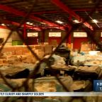 Warehouse filled with Hurricane Maria supplies discovered in Puerto Rico; Government official ousted