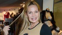 Marlene Mourreau está enamorada de un fotógrafo llamado Javi
