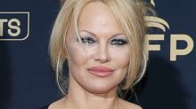 Pamela Anderson se casa con el productor que apostó por ella como actriz hace más de 30 años