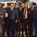Lebanon's Saad Hariri returns to Beirut amid Saudi resignation saga