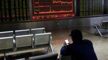 Global Markets: Oil soars after Saudi facility attacks, weak China data hits shares