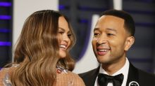 Chrissy Teigen talks Trump impeachment inquiry: 'I think there needs to be jail time for him, for the whole family'