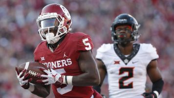 Projected first-round pick will miss combine