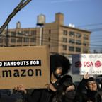 Amazon's New York City Saga Ultimately Screwed Everyone