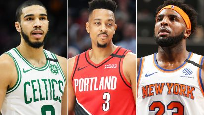 Fantasy Edge: Players on the rise ahead of Playoffs