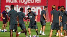 Champions League, Barcelona vs Napoli: Preview, Dream11 and stats