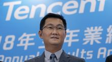 Tencent boss loses US$14 billion in crackdown, more than Jack Ma