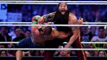 WWE star Bray Wyatt injured in car accident