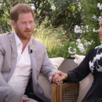What did we learn from the Harry and Meghan Oprah Winfrey interview teaser?