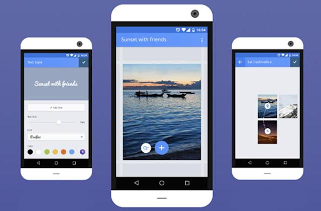 Mozilla wants anyone with an Android phone to make web content
