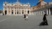 Vatican to push for religious freedom as China deal extended