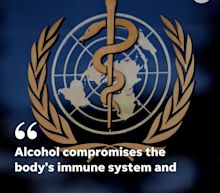 Americans are drinking more during the COVID-19 pandemic. But how much alcohol is too much?