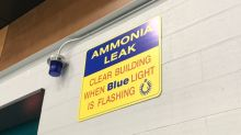 'It is blinding toxic': Expert sounds alarm on ammonia at public rinks