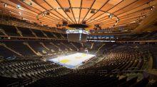 Why Madison Square Garden, Hain Celestial Group, and Sarepta Therapeutics Slumped Today