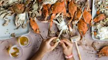 How to Pick a Crab Like You're From Maryland