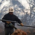 PG&E shares dive after utility flags impact from Camp wildfire