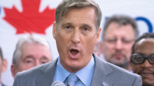 Tell us: What would you ask People's Party of Canada leader Maxime Bernier?