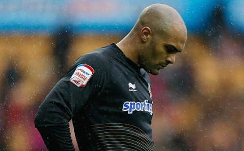 Ikeme-less Wolverhampton Wanderers bow to Brighton & Hove Albion