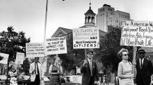 FOTOS | 50 años de los disturbios de Stonewall: el momento que cambió la historia del colectivo LGTB