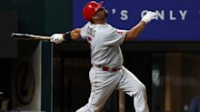Pujols joins Rodriguez with 2,086th RBI, Tatis homers again