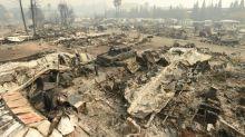 Incêndios na Califórnia deixam 23 mortos