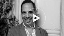 Watch Yotam Ottolenghi at Esquire Townhouse 2020