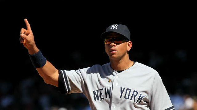 Top 5 Highest Earning Baseball Players