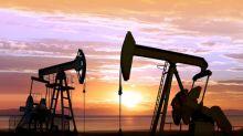 Crude Oil Grinds Higher Towards Resistance