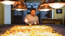 Roast potato restaurant opens with all-you-can-eat potatoes