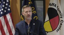 'A direct threat to our democracy': Portland mayor responds after Trump says city 'lost control'