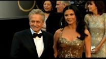 Michael Douglas on Marriage: It Takes 'Constant Nurturing'