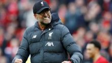 Liverpool's title is 'one of the big stories in football history', says Jürgen Klopp