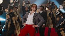 Taron Egerton glitters as Sir Elton John in new trailer for Rocketman biopic