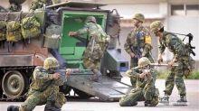 國防部強化教召訓練 「除役年齡時間表」曝光網友哀嚎